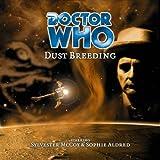 Mike Tucker: Dust Breeding (Doctor Who)