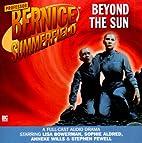 Beyond the Sun [audio drama] by Matt Jones