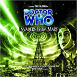Gatiss, Mark: Doctor Who: Invaders from Mars