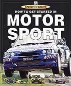 How to get Started in Motorsport -SpeedPro…