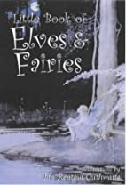 The Little Book of Elves and Fairies by Ida…