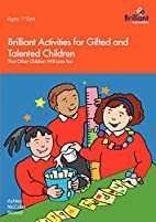 Brilliant Activities for Gifted and Talented…