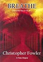 Breathe by Christopher Fowler