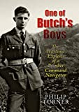 Turner, Philip: One of Butch's Boys: The World War II Exploits of Allen Clifford, a Navigator with 218 Squadron, RAF Bomber Command