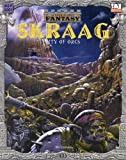 Upchurch, Wil: Cities Of Fantasy: Skraag - City Of Orcs