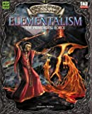 Melchor, Alejandro: Encyclopedia Arcane: Elementalism