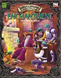 Hahn, August: Encyclopaedia Arcane: Enchantment - Fire in the Mind