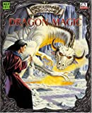 Melchor, Alejandro: Encyclopaedia Arcane: Dragon Magic - Power Incarnate