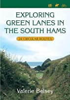 Exploring Green Lanes in the South Hams: 25…