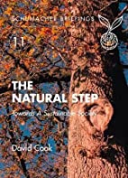 The Natural Step: Towards a Sustainable…