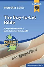 The Buy-to-let Bible (Lawpack Property) by…