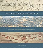 Pecked and Painted: Rock Art from Long Meg…