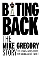 Biting Back by Mike Gregory