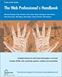 Bordash, Michael: Web Professionals Handbook