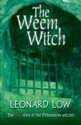 The Weem Witch cover