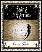 Fairy Rhymes by Carol Tibbs