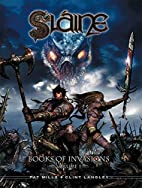 Slaine - The Books of Invasions: v. 1 by Pat…