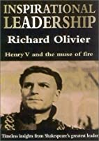 Inspirational Leadership: Henry V and the…