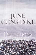 Deceptions by June Considine