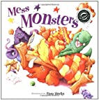 Mess Monsters (Books for Life) by Beth…