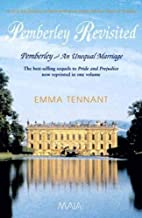 Pemberley Revisited by Emma Tennant