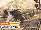 Hornby Railways : The Story of Rovex Volume…