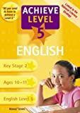 Hentall, Sheila: Achieve Level 5 English