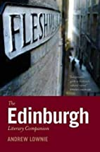 The Edinburgh Literary Companion by Andrew…