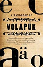 A Hand-book of Volapük by Andrew Drummond