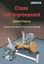 Chess Self-Improvement by Zenon Franco