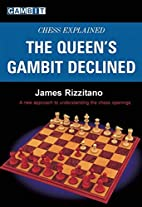 Chess Explained: The Queen's Gambit…