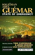 State of Emergency by Soleïman Adel Guémar