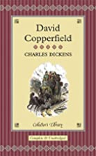 David Copperfield (Collector's Library)…