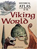 Konstam, Angus: Historical Atlas Of The Viking World
