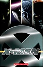 X-Men 01 Audio Pack (Scholastic ELT Readers)…