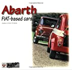 Abarth FIAT-based cars (Auto-Graphics) by…