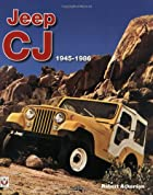 Jeep CJ by Robert Ackerson