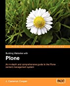 Building Websites with Plone: An in-depth…