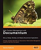 Web Content Management with Documentum:…