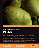 Schmidt, Stephan: Php Programming With Pear