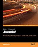 Graf, H.: Building Websites With Joomla!: A step by step tutorial to getting your Joomla! CMS website up fast