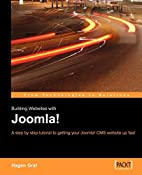 Building Websites with Joomla! by Hagen Graf