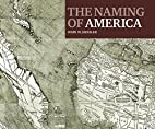 The Naming of America: Martin…