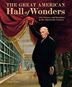 The Great American Hall of Wonders: Art,…