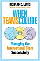 When Teams Collide: Managing the…
