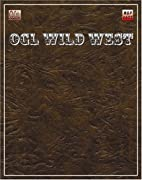 OGL Wild West (d20 3.5 Western Roleplaying)…