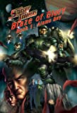 Tony Lee: Starship Troopers (Blaze of Glory: Alamo Bay, Book 1)