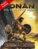 Sturrock, Ian: Conan: The Roleplaying Game