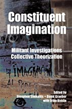 Constituent Imagination: Militant…