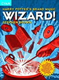 Brown, Stephen: Wizard!: Harry Potter&#39;s Brand Magic